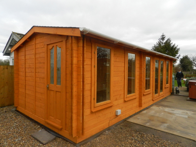 Rooms Reborn Property Maintenance : Exterior Design